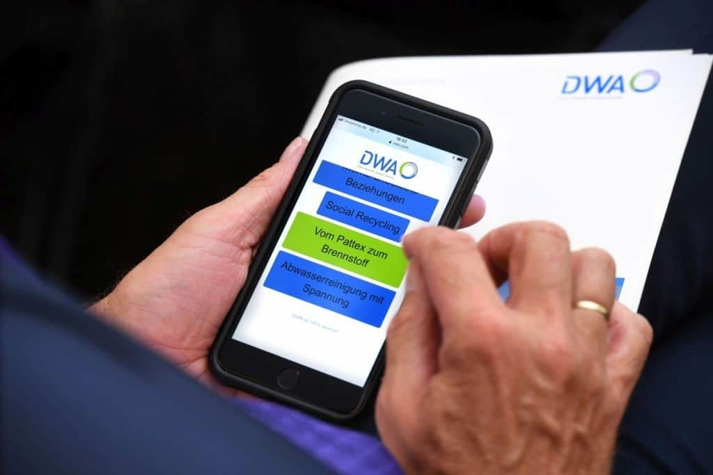 Vote DWA