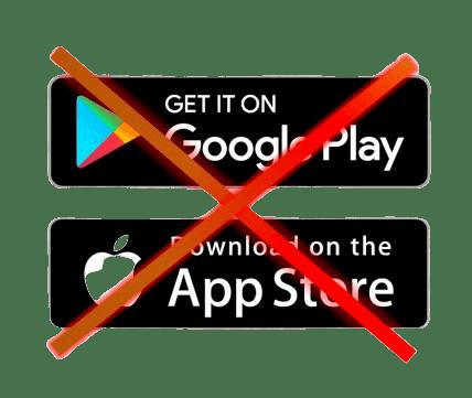 No-App